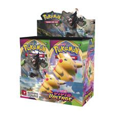 Pokemon Vivid Voltage Booster Box (New, Factory Sealed)