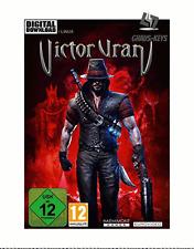Victor Vran Steam Key Pc Digital Download Game Code Global [Blitzversand]