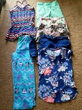 girls clothes size 10 lots
