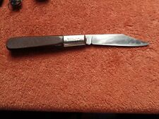 Barlow Pocketknife Collectible Folding Knives For Sale Ebay