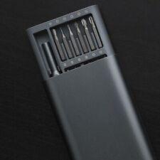 Chave De Fenda De Precisão De 24 Bits Magnético Caixa de alumínio de parafuso Driver Set Hand Tools
