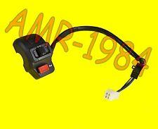 COMMUTATORE LATO SX CON MODE MALAGUTI F12 LC F15 LC 1999/05 CODICE 02004200