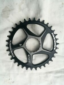 Raceface Cinch 34t Chainring, Shimano 12 Speed Compatible