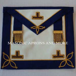 Craft Provincial Undress Apron(Lambskin)(MA4024)
