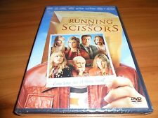 Running with Scissors (DVD, Widescreen 2007) Gwyneth Paltrow, Annette Bening NEW