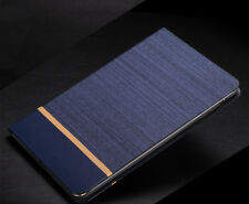 Ultra Slim Magnetic PU Leather Smart Case Cover Stand for Apple iPad Air2 iPad6