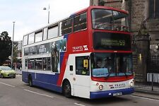 National Express West Midlands Bus No.4149 6x4 Quality Bus Photo