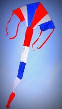 Delta Kite/Patriotic color /family/children/gift