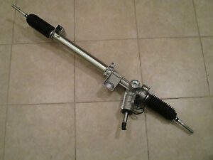 Power Steering Rack VOLVO 850 C70 V70 (1991-2007) 5003968 6800275 8111173