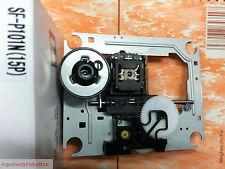 1PCS NEW SANYO LASER LENS SF-P101N 15P PINS PICK-UPS WITH MECHANISM PARTS