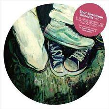 SOUL SPECTRUM RECORDS Vol. 1 CD NEW Jazzman JMANCD 053 soul funk disco volume 1