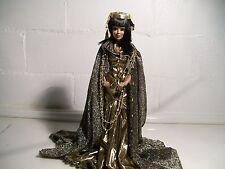 Egyptian Doll Cleopatra Franklin Heirloom Dolls by Maryse Nicole