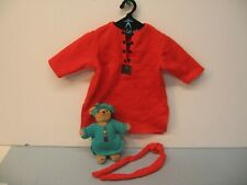 American Girl Today Slumber Nightshirt & Teddy Bear Pleasant Co 1995