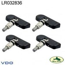 LAND ROVER TIRE PRESSURE MONITOR SENSOR RANGE LR3 SPORT LR086929 VDO