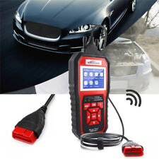 Auto Car Scanner Diagnostic Live Data Code Reader Check Engine EOBD/OBD2/ OBDII