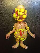 Hideshi Hino Planet Toys Action Figure Rare HTF
