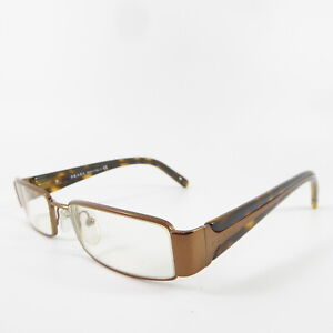 Prada VPR 53L Full Rim E1808 Eyeglasses Eyeglass Glasses Frames - Eyewear