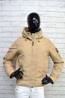 Piumino Donna AMERICANINO Taglia Size L Giubbotto Giubbino Jacket Woman