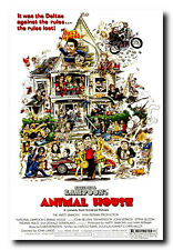 "Animal House (John Belushi) - (24"" X 36"") Movie Poster Frame Ready"