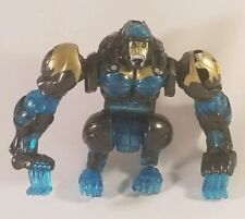 2000 Transformers Beast Machines Optimus Primal 90% Complete Loose