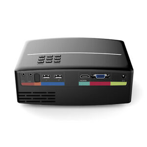 1080P 4K WiFi 3D LED Projector Home Cinema Android 7000LMC Multimedia Projector