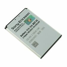 New Genuine Sony Ericsson BST-41 Battery for Xperia X10 X10i R800 Play X1 X2 X5