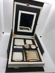 Victoria Beckham Estee Lauder Lit Beauty Box No.067 Of 350 Powder Highlighter .
