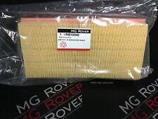 MGTF / MGF 2001 ONWARDS GENUINE AIR FILTER PHE100540