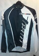 Giordana Full Zip Cycling Jerseys