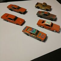 General Lee Cooter Dukes of Hazard lot