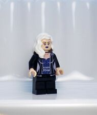 A751 Lego CUSTOM Printed CW Flash INSPIRED KILLER FROST MINIFIG superhero Ronnie