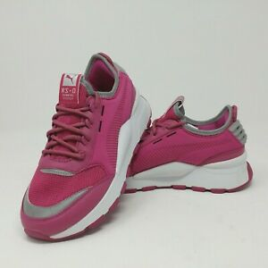 NEW! Puma RS-0 Optic Pop Casual Sneakers - Women's Assorted Sizes/Colors