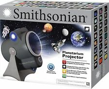Planetarium and Dual Projector Smithsonian Room 52331