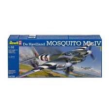Revell 04758 1:32 Scale De Havilland Mosquito Mk.IV Model Aircraft Kit