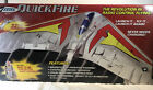 """Estes QuickFire Radio controlled plane 32"""" wingspan launch and fly NIB 2005"""