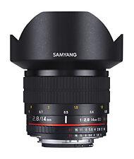 Samyang 14mm f/2.8 ED AS IF UMC Lens for Sony