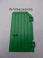 PLAYMOBIL. TIENDA PLAYMOXOY76. PUERTA PARA GRANERO REF. 5961-4490-3716-5005.