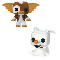 Funko Pop Movies The Nightmare before Christmas ZERO Gremlins Gizmo Vinyl Figure