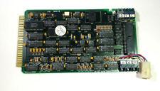 Hansvedt Edm Mp Cnc Servo Board A7415 A7414