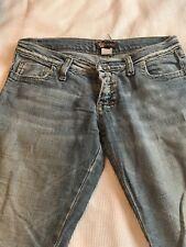 a8bc9acd88 Womens Light Denim Kookai Jeans Size 40