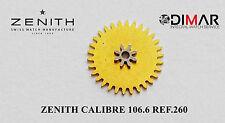 Zenith Calibre 106.6 REF.260
