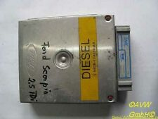 Steuergerät Motor 94GB-12A650-AA FORD SCORPIO I KOMBI (GGE) 2.5 TD