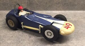 Vintage Marx Slot Car--Willard Battery Special 1/32 Scale 1960's Rare