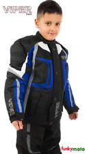 Blousons imperméable pour motocyclette Garçon