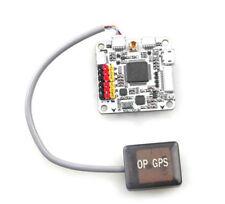 Módulo GPS op para controlador de vuelo CC3D-Nano Cuadricóptero FPV RC OpenPilot Evo