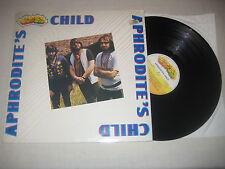 Aphrodite's Child - Same    Vinyl LP