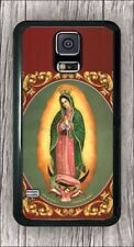 LADY OF GUADALUPE VIRGIN CASE COVER FOR SAMSUNG GALAXY S5 -vgm8Z