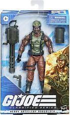 "?G.I. Joe Classified Series #28 Heavy Artillery Roadblock 6"" Amazon?"