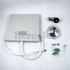 2.4Ghz 14dbi directional flat panel WiFi antenna wireless Router