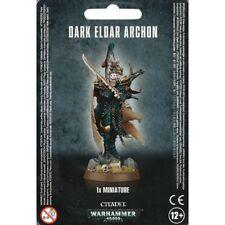 Archon Dark Eldar Games Workshop Warhammer 40k Fast W26